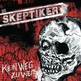 Skeptiker - Kein Weg zu weit Lp+MP3