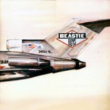 Beastie Boys - Licensed To Ill Lp (30th Anniversary Edition/180g)