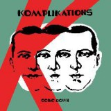Komplikations - Going Down 12 + MP3
