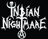 Indian Nightmare - Aufnäher