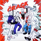 The Crack - In Search Of... Lp