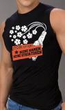 100blumen - Keine Namen Keine Strukturen Muscle Shirt