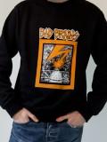 Bad Brains - (Capitol ORANGE) Sweatshirt