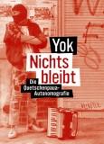 Yok - Nichts bleibt Buch