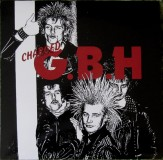 G.B.H. - Charged Demo 1980 Lp