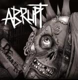 Abrupt - Derailed Lp +CD