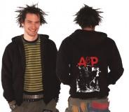 A+P -  Band Zipper