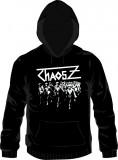Chaos Z (Abmarsch) Kapuzenpullover
