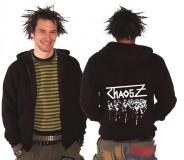 Chaos Z (Abmarsch) Zipper