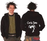 Circle Jerks (slamdance) Zipper