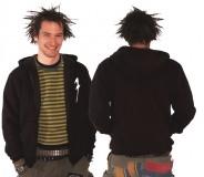 Fliehende Stürme (Pocket) Zipper