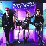 Totenwald - Dirty Squats & Disco Lights Lp (schwarz, Restbestände)