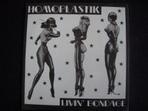 Homoplastik - Livin Bondage