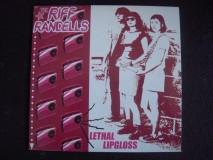 The Riff Randells - Leathal Lipgloss