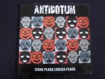 Antidotum - Jedna Plaga Ludzka Plaga