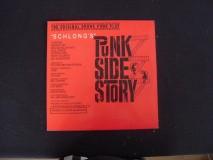 Schlong ?– Schlongs Punk Side Story