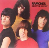 Ramones - End Of The Century Lp