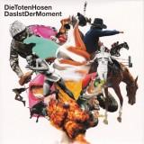 Die Toten Hosen - Das Ist Der Moment CD