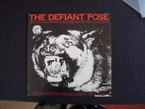 V.A. ?– The Defiant Pose