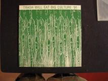 V.A. ?– Trash Will Eat Big Culture 91