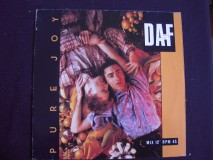 DAF - Pure Joy