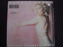 Debbie Harry - Rush Rush (Special Extended Remix)