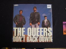 The Queers - Don`t Back Down
