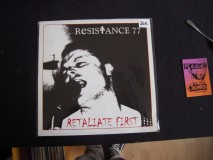 Resistance 77 - Retaliate First