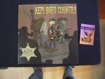Kepi - Kepi Goes Country