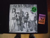 The No-Talents - The No-Talents