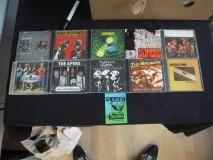 CD Pack 10