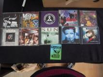 CD Pack 12