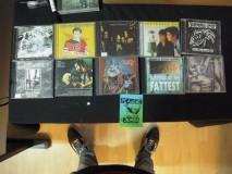 CD Pack 18