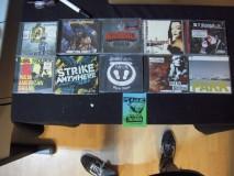 CD Pack 20