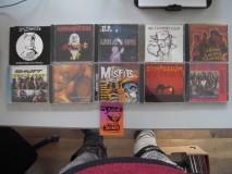 CD Pack 36