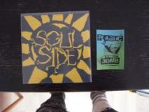 Soul Side - Bass/103