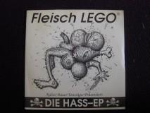 FleischLego - Die Hass-EP