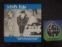 Jerry`s Kids - Spymaster / Torn Apart