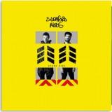 Sleaford Mods - Spare Ribs Lp