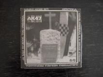 AK 47/Racak - Split