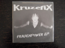 Kruzefix - Frauenpower EP