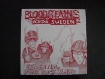 V/A - Bloodstains Across Sweden : The Viking Region
