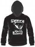 Plastic Bomb - Einkaufswagen - Kapuzenpullover