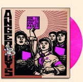 Angerboys - How To Profit From The Panic col. Lp