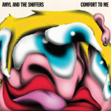Amyl & The Sniffers - Comfort to me Lp