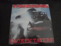9 Pund Hammer - Smokin Taters!