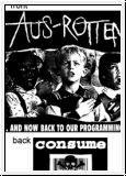 Aus-Rotten - Programm Sweater