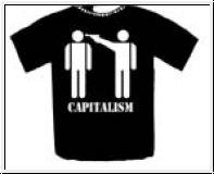Capitalism - Sweater