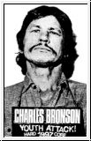 Charles Bronson - Sweater