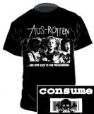Aus-Rotten - Programm T-Shirt